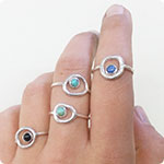 UNU Handcrafted Jewellery